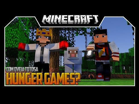 Hunger Games voltou? Feat Oveia Totosa ‹ AMENIC ›