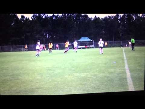 "Alexandra ""Zandy"" Soree #38 Florida State Cup Round of 16 Highlights"