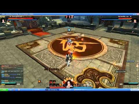 Đường Môn vs Thiếu Lâm ( Tiếu Ngạo )