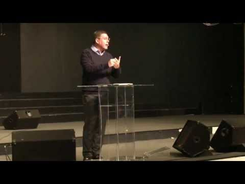 O maior segredo da oração - Ed René Kivitz - Culto Noite IBAB