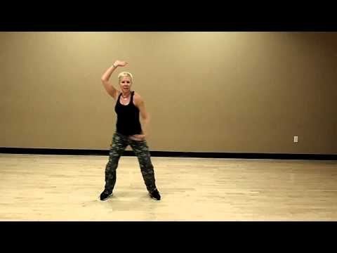 Zumba Sway Cool Down