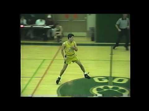 NAC - Franklin Academy Boys 12-2-94