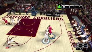 NBA 2k14 Center PF: The Scottie Pippen Project_The Human