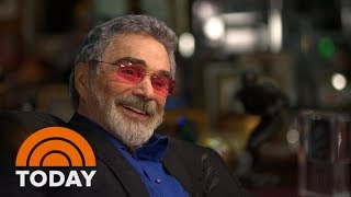 Burt Reynolds Reveal Why He Turned Down Chance To Play James Bond | TODAY