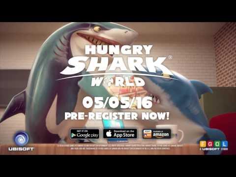 Hladovej žralok