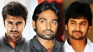 Vijay Sethupathy replaced by Nivin & Nani