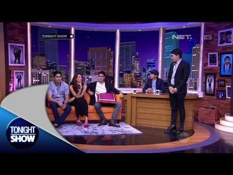 Marcel, Mischa dan Nadine pernah ditawari membuat Reality Show tentang keluarganya