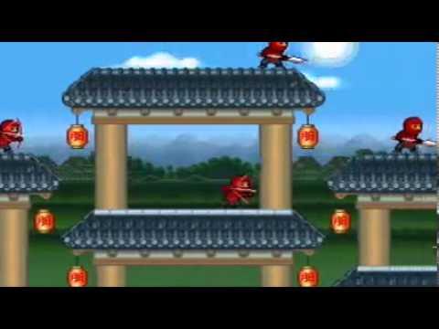 tai game ninja school - game ninja school