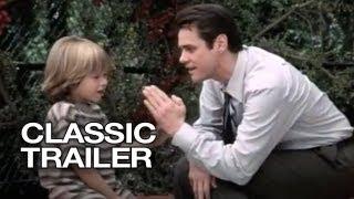 Liar Liar Official Trailer #1 - Jim Carrey Movie (1997) HD