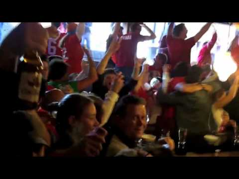 Canada's Reactions &quot;Sidney Crosby Golden Goal&quot; (Part 2 of 2) [2 Year Anniversary]