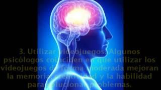 Hábitos que te hacen más inteligente
