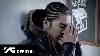 Big Bang - Ma girl