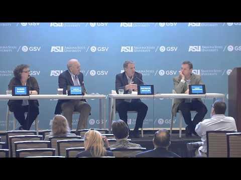 Panel Discussion 12 - Money Talks