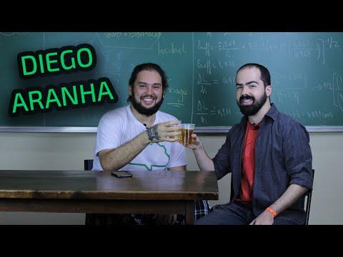 Entrevista com Diego Aranha