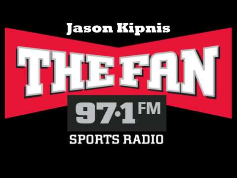 Jason Kipnis On His Offseason Workouts