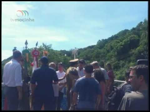 Matéria - Adilson de Souza -