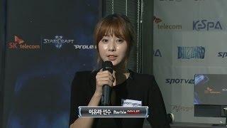 [SPL2014] SAMSUNG vs JINAIR Winner Interview -EsportsTV, SPL2014