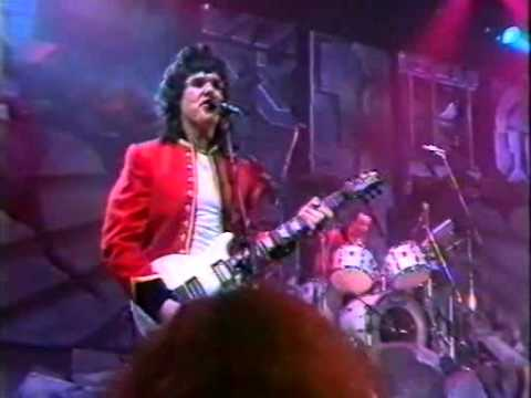 GARY MOORE & PHIL LYNOTT - Live On ECT (Extra Celestial Transmission) (1985)