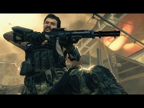 Black Ops 2 - Official Trailer Breakdown & Analysis (Call of Duty BO2 Gameplay Reveal)
