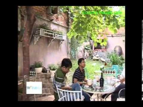 Quan Cafe san vuon dep - Conhantaosanvuon.com.vn