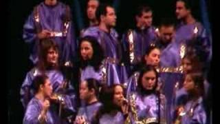 Joy Black Soul Gospel Choir