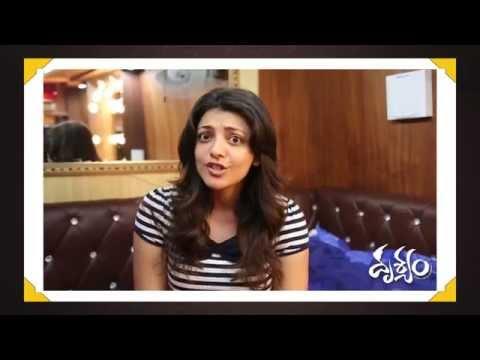 Kajal-Talks-About-Drushyam-Movie