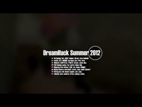 Лучшие мувики за июнь 2012 + 1 гифт dota 2