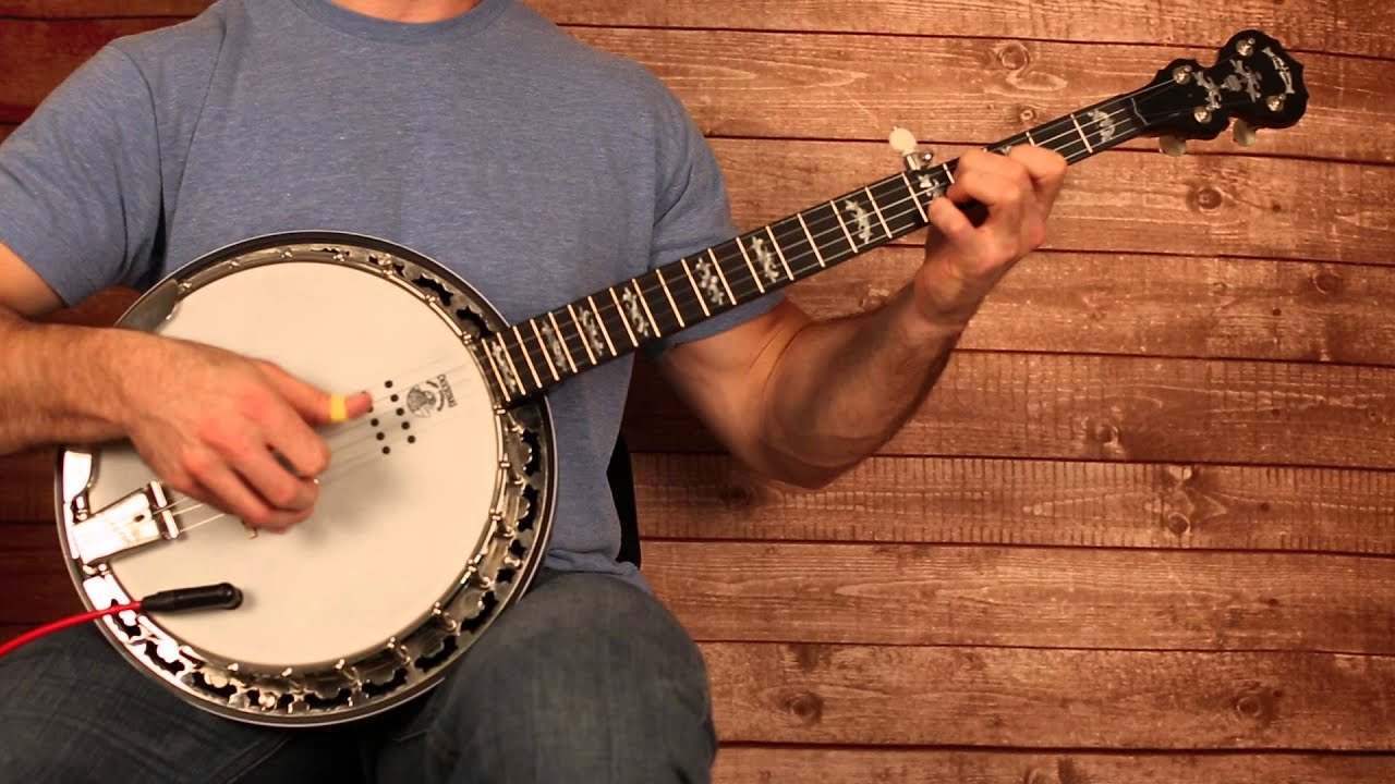 Mumford and Sons u0026quot;The Boxeru0026quot; Banjo Lesson (With Tab) - YouTube