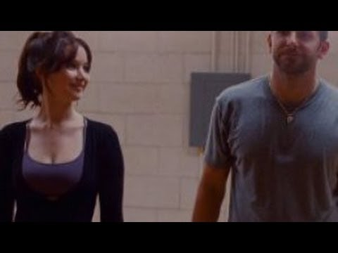 Silver Linings Playbook, Trailer | Moviefone