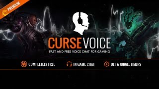 Curse Voice Banned and Why The Controversy