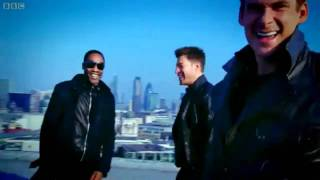 Blue I Can (Promo Music Video) Eurovision 2011 (HD