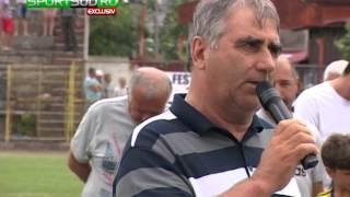 Festivalul Fotbalului Teleormanean - Editia 2013 - 2014