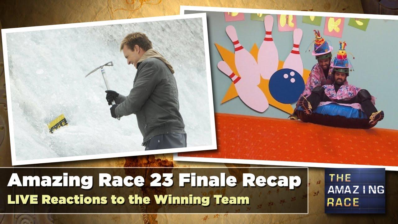 The Amazing Race recap: Season 29, Episode 2 | EW.com