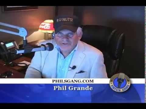 Phil's Gang Janet Yellen Pompous Arse