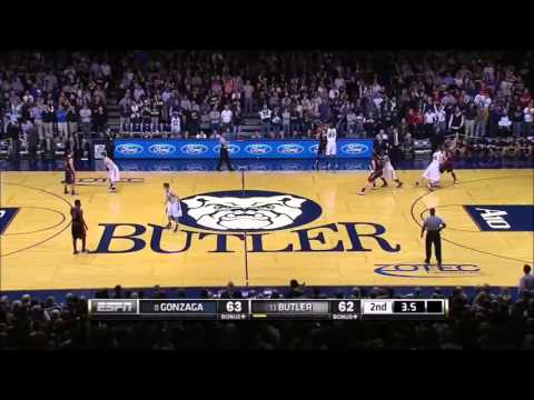 College Basketball's Greatest Moments HD - NCAAM
