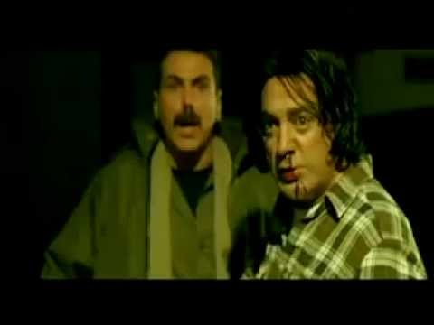 viswaroopam fight scene