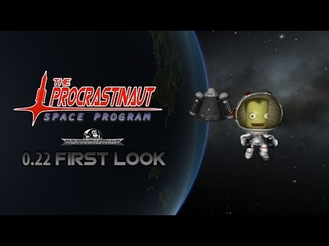 Kerbal Space Program - 0.22 First look - Science, Research and Development