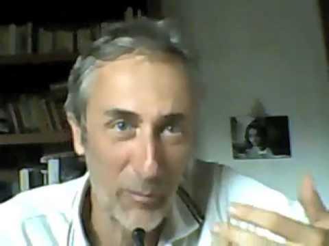 Intervento del Prof. Alberto Vannucci per Riparte il futuro alla festa di Bergamo News