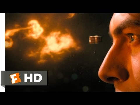 Superman Returns (4/5) Movie CLIP - Bullet Stopper (2006) HD, Superman Returns Movie Clip - watch all clips http://j.mp/xZFVS7 Buy Movie: http://j.mp/txjq1o click to subscribe http://j.mp/sNDUs5 A man with a machine gun...