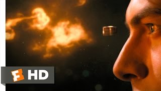 Superman Returns (4/5) Movie CLIP Bullet Stopper (2006