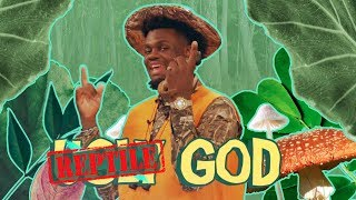Ugly God's Hilarious Experience Meeting Reptiles
