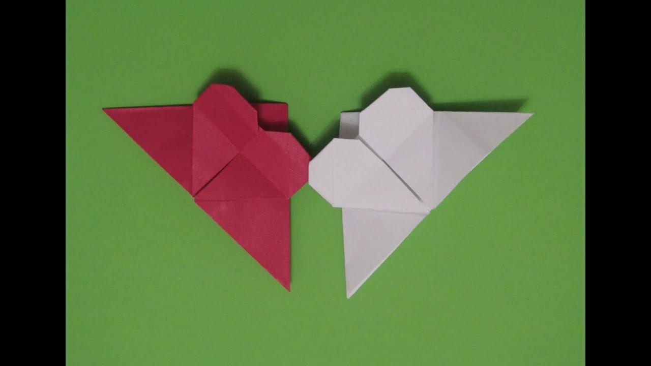 Поделки из бумаги для начинающих закладки