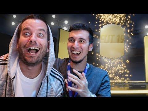 Défi Pack Opening avec Psyko17 - FIFA19