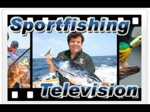 Sport Fishing with Dan Hernadez - Aboard the Indian, San Diego