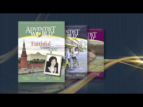 Adventist Review vs. Adventist World