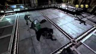 Batman: Arkham Origins - Gameplay Walkthrough Trailer