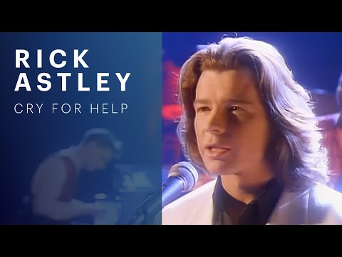 télécharger Rick Astley – Cry For Help