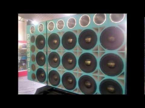 MC CAZUZA - CARRETINHA FRED GRUGUER DO SERGINHO DA PESADELO SOUND ( DJ LOUCO )