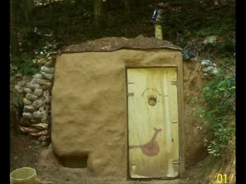 Building The Root Cellar Youtube
