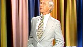 Johnny Carson: 4th of July Monologue, 1975